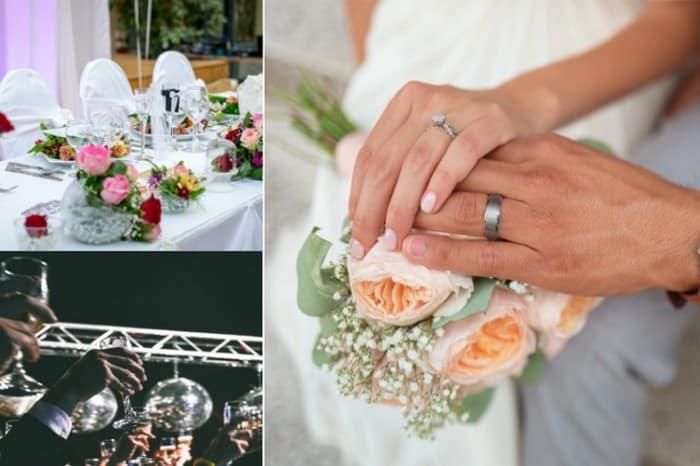 carpas para eventos boda